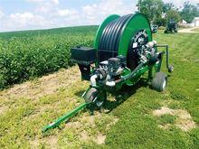 Kifco T-210 Portable Irrigation