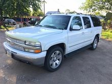 2004 Chevrolet LT1500 4x4 Subur