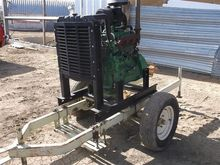 John Deere 4045 DF 270 Power Te