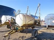 Ag Chem Pull Type Sprayer
