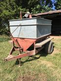 Heifer MFG Model 2 Feeder Wagon