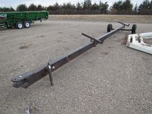 Reube's Welding Header Trailer