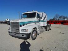 1991 Freightliner Semi Tractor