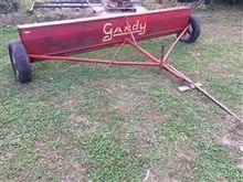 Used Gandy Seeder in