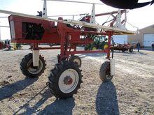 Hagie 470 Hi-Tractor Self-Prope