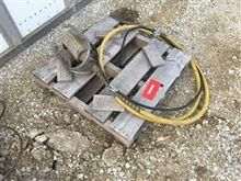 Used Cement Vibrator