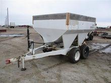 Wilmar Pull Type Dry Fertilizer