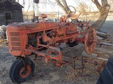 1950 International Harvester Fa
