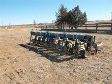 Kinze 1500 Cultivator