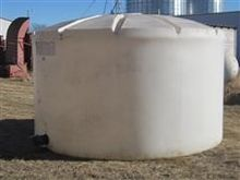 Used 5250 Gallon Pol