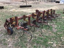 Kelly Equipment Cultivator