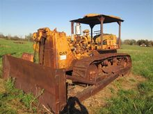 Used Caterpillar D7