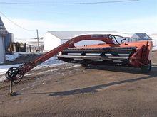 Case IH 8370 Pull Type Swing Ar