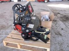 Pro Tracker 300 DB Hydraulic Hi