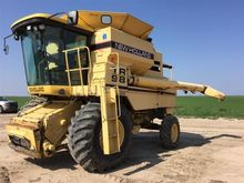 1998 New Holland TR98 2WD Combi