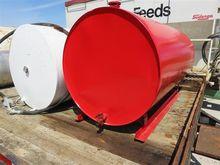 Eaton Fuel Storage Tanks