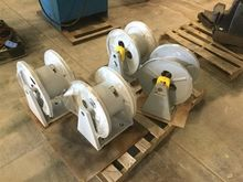 Cooper Pwr Systems Hose Reels