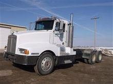 Used 1988 Kenworth T