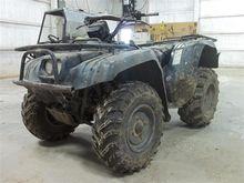 1999 Suzuki King Quad 300 ATV