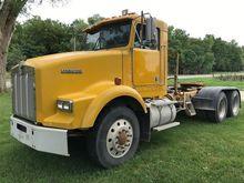 1995 Kenworth T800 T/A Truck Tr