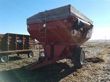Hercules Grain Cart