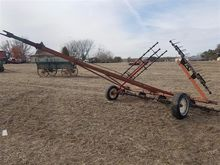 3 Tine Harrow