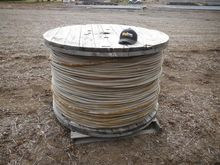 Used Spool of Rope i