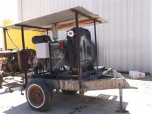 Daewoo Portable Diesel Power Un