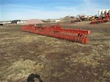 Yetter 3541 Rotary Hoe
