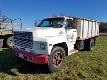 Used 1983 Ford F600