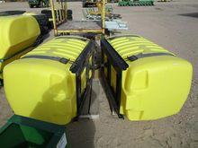 Ace Roto Mold Fertilizer Tanks