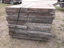 Efco Mfg Steel Standard Poured