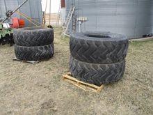Michelin XHA2 20.5R25 Tires