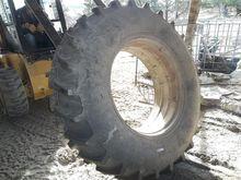 Firestone Tractor Tire