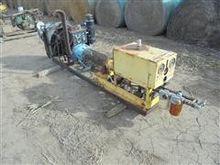 AMC Power Unit w/T&L Hydraulic