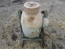 Used Uniclosed Motor