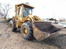 Used Cat 950 Wheel L