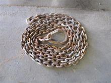 Log Chain