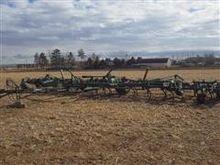 Calkins 1500-50 Field Cultivtor