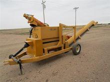 Henke-Buffalo 72001254 Corn Mil