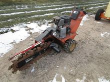 Used Ditch Witch 101
