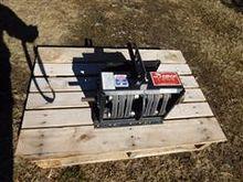 Demco Squeeze Metering Pump