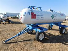 Trinity Industries Anhydrous Ta