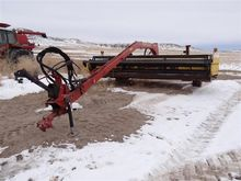 2000 New Holland 1475 Pull Type