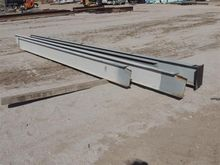 Used I Beams in Sidn