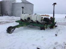 Used 6 Row Corn Planter For Sale John Deere Equipment More Machinio