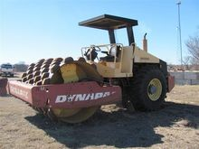 Used Dynapac CA250PD