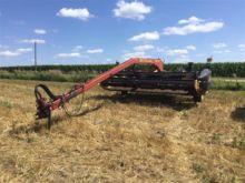 Used Header Windrower for sale  New Holland equipment & more