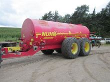 Nuhn TM67525 Pull Type Liquid M