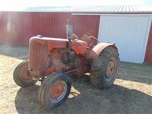 1950 Case LA 2WD Tractor